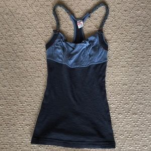 Free people Racer Back Tank size M
